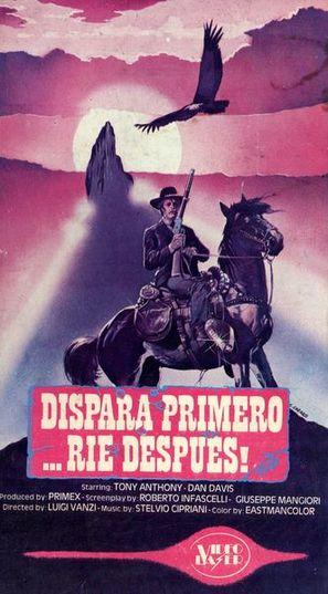 Un uomo, un cavallo, una pistola