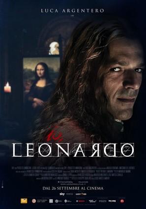 Io, Leonardo