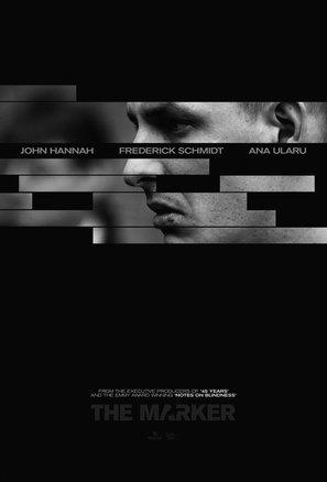 The Marker - British Movie Poster (thumbnail)