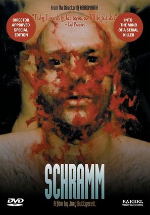 Schramm - poster (thumbnail)