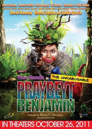 The Unkabogable Praybeyt Benjamin