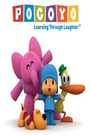 """Pocoyo"" - Movie Cover (thumbnail)"