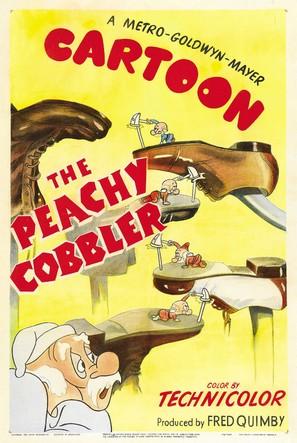 The Peachy Cobbler - Movie Poster (thumbnail)