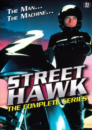 """Street Hawk"" - Movie Cover (thumbnail)"