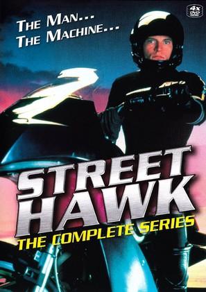 """Street Hawk"" - Movie Cover (thumbnail)"
