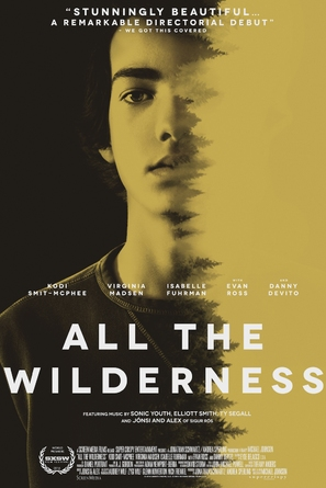 All the Wilderness - Movie Poster (thumbnail)