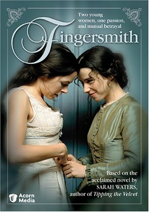 Fingersmith - poster (thumbnail)