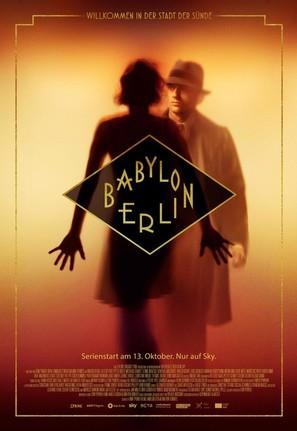 """Babylon Berlin"""