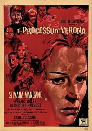 Il processo di Verona