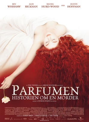Perfume: The Story of a Murderer - Movie Poster (thumbnail)