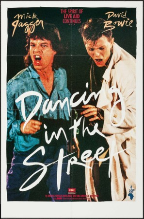 """""""Dancing in the Street"""" - Movie Poster (thumbnail)"""