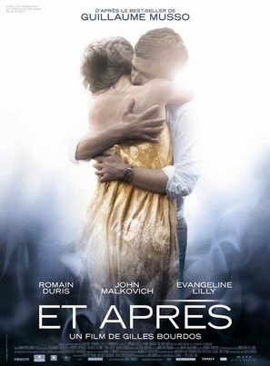 Afterwards - French Movie Poster (thumbnail)