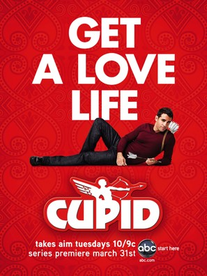 """Cupid"" - Movie Poster (thumbnail)"