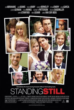 Standing Still - poster (thumbnail)