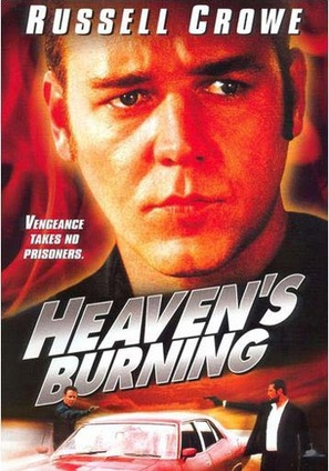 Heaven's Burning - Movie Cover (thumbnail)