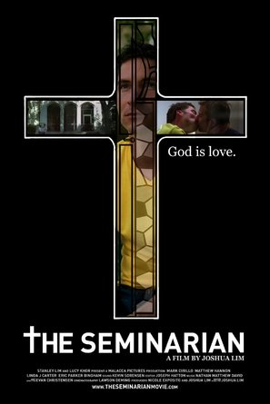The Seminarian - Movie Poster (thumbnail)