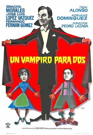 Vampiro para dos, Un