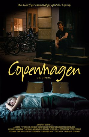 Copenhagen - Movie Poster (thumbnail)