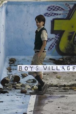 Boys Village - British Movie Poster (thumbnail)
