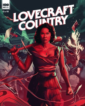 """""""Lovecraft Country"""""""