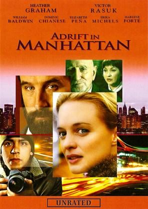 Adrift in Manhattan - poster (thumbnail)