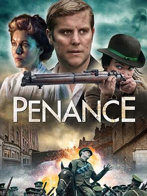 Penance - Irish Movie Poster (thumbnail)