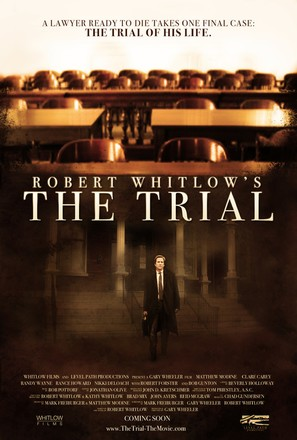 The Trial - Movie Poster (thumbnail)