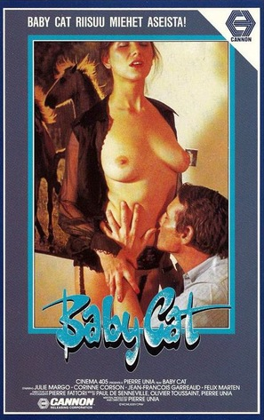 Baby Cat - VHS cover (thumbnail)