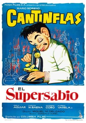 Supersabio, El