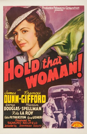 Hold That Woman! - Movie Poster (thumbnail)