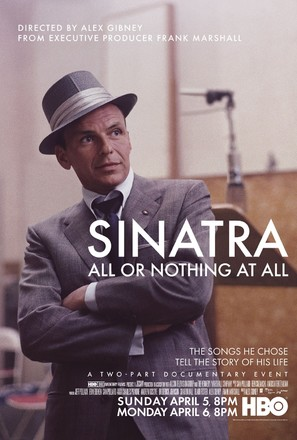"""Sinatra: All or Nothing at All"""