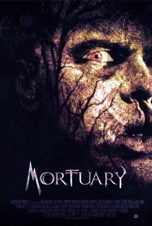 Mortuary - Movie Poster (thumbnail)