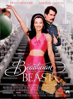 The Beautician and the Beast - Movie Poster (thumbnail)