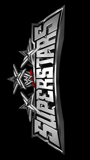 """WWE Superstars"" - Logo (thumbnail)"