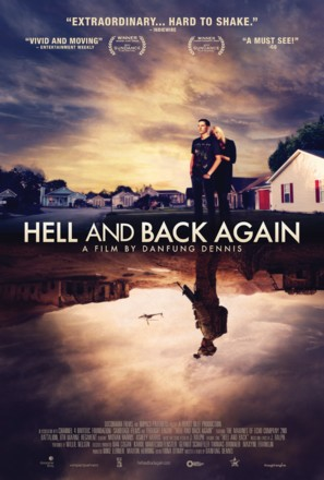 Hell and Back Again - Movie Poster (thumbnail)