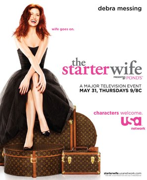"""The Starter Wife"" - Movie Poster (thumbnail)"