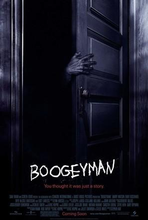 Boogeyman - Movie Poster (thumbnail)