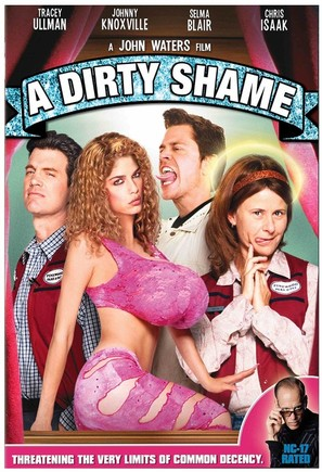A Dirty Shame - Movie Cover (thumbnail)