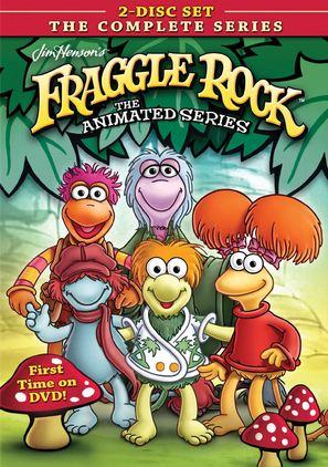 """Fraggle Rock"""