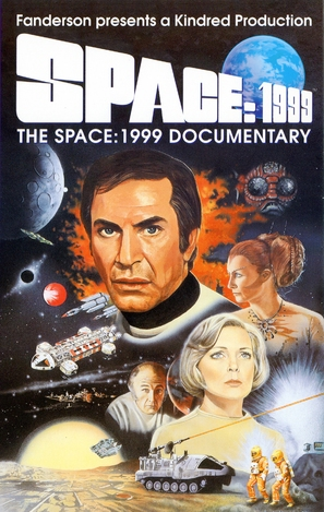 The 'Space: 1999' Documentary - British Movie Cover (thumbnail)