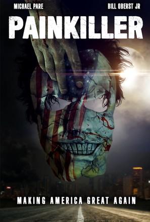Painkiller - DVD movie cover (thumbnail)