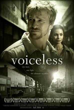 Voiceless - Movie Poster (thumbnail)