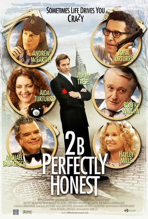 2BPerfectlyHonest - Movie Poster (thumbnail)