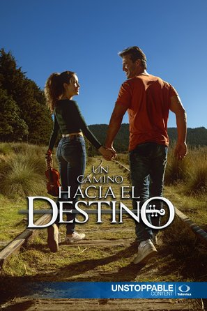"""Un camino hacia el destino"" - Mexican Movie Poster (thumbnail)"