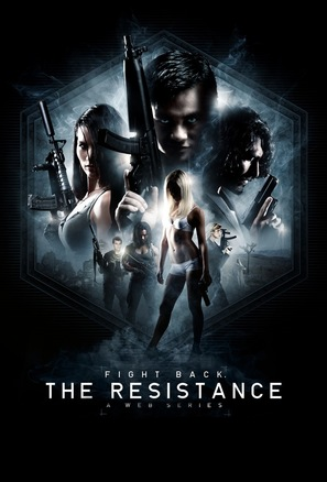 """""""The Resistance"""" - Movie Poster (thumbnail)"""