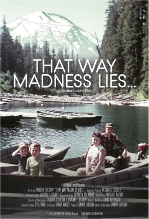 That Way Madness Lies... - Movie Poster (thumbnail)