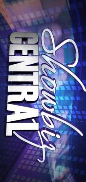 """Showbiz Central"" - Philippine poster (thumbnail)"