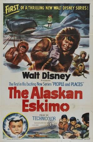 The Alaskan Eskimo