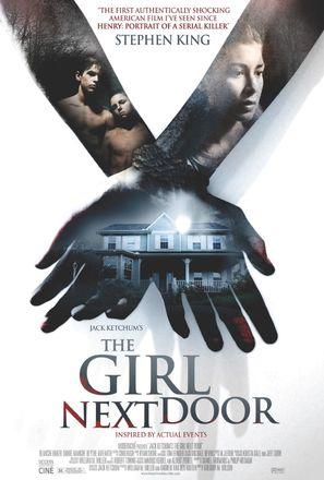 The Girl Next Door - Movie Poster (thumbnail)