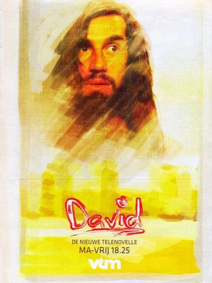 """David"" - Belgian Movie Poster (thumbnail)"